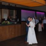 Anna and chris wedding